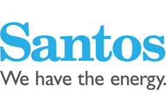 Santos - We have the energy.